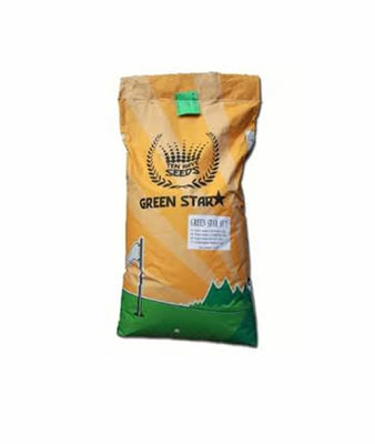 Green Star Sport- speelgazon