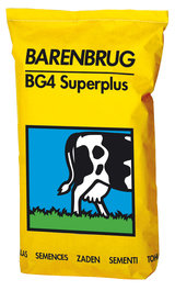 BB BG4 superplus (weide) 15 kg
