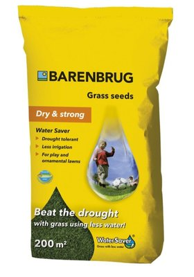 BB Water Saver (Dry & strong) 5 kg 100-200m² coated