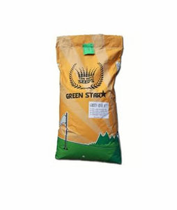 Green Star Sport- speelgazon (15kg)